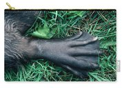 Beaver Foot Carry-all Pouch