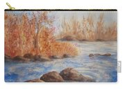 Beaver Pond Carry-all Pouch
