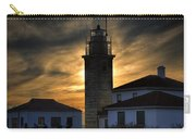 Beavertail Lighthouse Too Carry-all Pouch