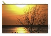 Beaverton Sunrise Carry-all Pouch