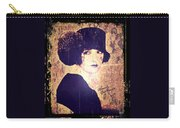 Bebe Daniels - 1920s Actress Carry-all Pouch