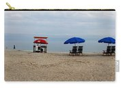 Beach Chairs Panorama Hilton Head  Carry-all Pouch