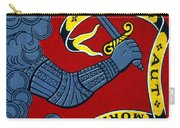Bedford Flag, 1775 Carry-all Pouch