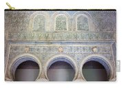 Bedroom Of The Moorish Kings In Real Alcazar Carry-all Pouch
