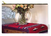Bedside Desert Roses Palm Springs Carry-all Pouch