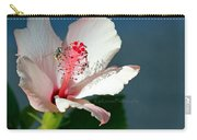 Bee A Flower Carry-all Pouch