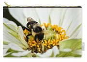 Bee All That You Can Bee Carry-all Pouch