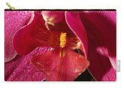 Bee Appeal To Pollinate Carry-all Pouch