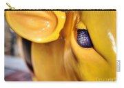 Bee Bullseye Carry-all Pouch