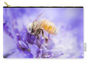 Bee Dream Carry-all Pouch