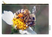 Bee- Extracting Nectar Carry-all Pouch