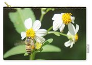 Bee-flower Pollen Carry-all Pouch