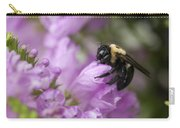 Bee Hug Carry-all Pouch