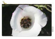 Bee-in Carry-all Pouch