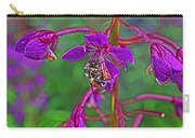 Bee In Hdr Carry-all Pouch