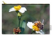 Bee- Nectar Carry-all Pouch
