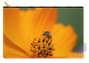 Bee On Cosmo Carry-all Pouch