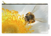 Bee-u-tiful Carry-all Pouch