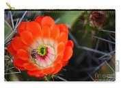 Bee Ware The Thorns Carry-all Pouch