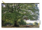 Beech Tree Britain Carry-all Pouch
