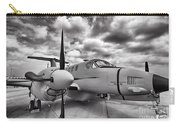 Beechcraft C-12 Huron Carry-all Pouch