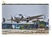 Beechcraft D-18 Carry-all Pouch