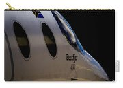 Beechjet 400 Carry-all Pouch
