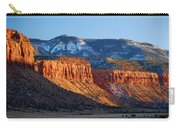 Beef Basin - Utah Landscape Carry-all Pouch