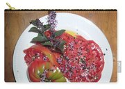 Beefsteak Carry-all Pouch