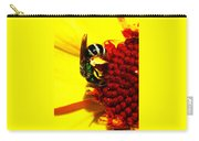 #beegreen Carry-all Pouch