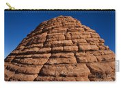 Beehive Valley Of Fire State Park Nevada Carry-all Pouch