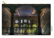 Beelitz Arches Carry-all Pouch