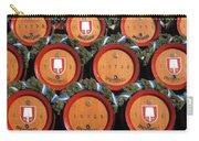 Beer Kegs, Oktoberfest, Bayern, Munich Carry-all Pouch