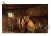 Beer Maker - The Brewmasters Basement Carry-all Pouch