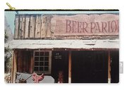 Beer Parlor Carry-all Pouch