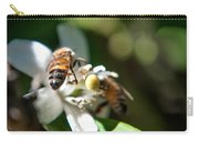Bee's Carry-all Pouch