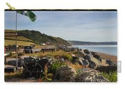 Beesands Carry-all Pouch