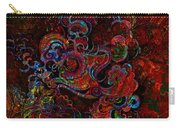 Beethoven's Swirl Dancing Carry-all Pouch