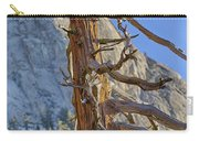 Beetle Barren Pine Carry-all Pouch