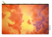 Before The Storm Clouds Stratocumulus 2 Carry-all Pouch