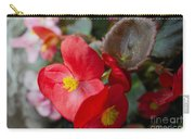 Begonia 20140706-1 Carry-all Pouch