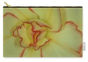 Begonia 4 Carry-all Pouch