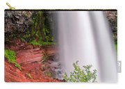 Behind The Falls Carry-all Pouch