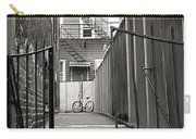 Behind The Gates Carry-all Pouch