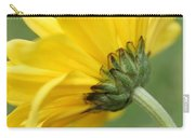 Behind The Petals Carry-all Pouch