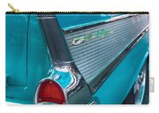 Bel Air Tail Fin Carry-all Pouch