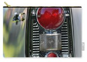 Bel Air Taillight Carry-all Pouch