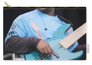 Bela Fleck And The Flecktones Carry-all Pouch