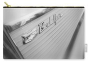 Bel Air Beauty Carry-all Pouch