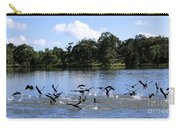 Belconnen Lake Carry-all Pouch